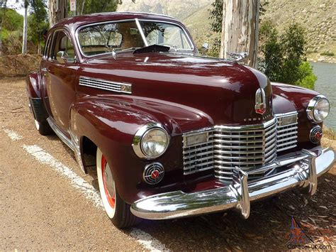 1941 Cadillac Coupe by 1941 Cadillac Series 62 Coupe