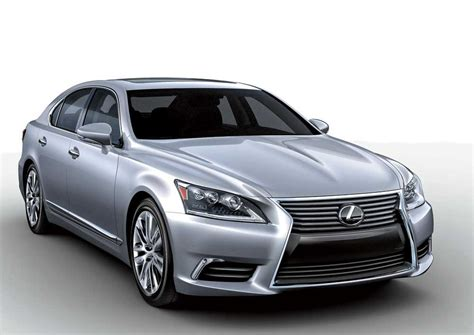 lexus sedan 2012 2012 lexus ls 460 sedan