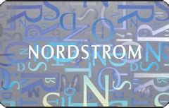 This is all that you need to do in order to check your nordstrom gift card balance. Nordstrom Gift Card   Kroger Gift Cards