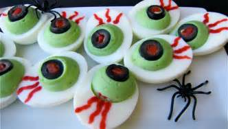 Halloween Deviled Eggs Eyes by Halloween Finger Food Muwahahahahahah American Civil