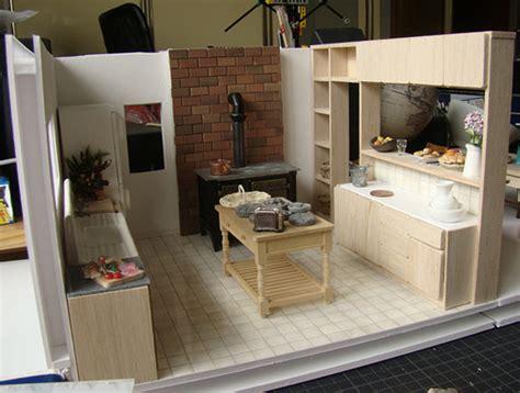 comment faire une maison high comment meubler une maison de poup 233 e