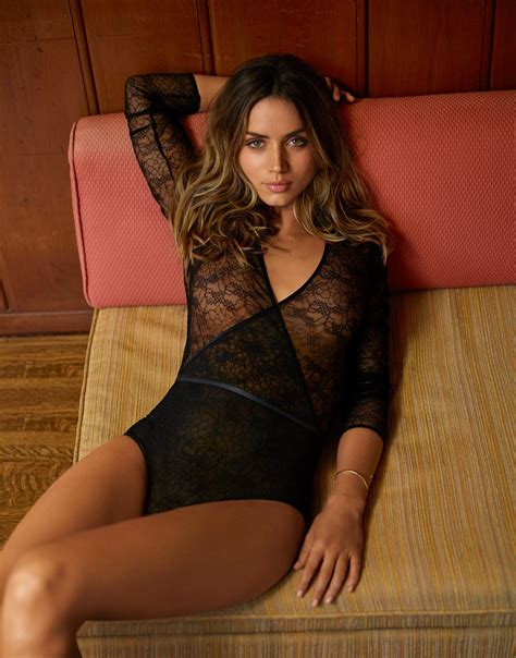 Ana De Armas Nude And Sexy Photos The Fappening