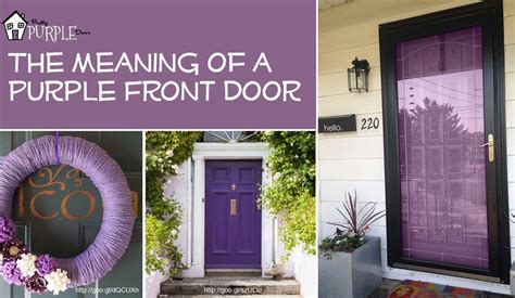 cape cod house designs purple front door meaning paint your door puprle pretty