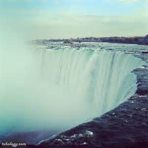 Canada Waterfalls Niagara Falls