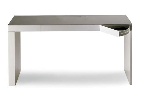 Segreto Home Desk Poltrona Frau