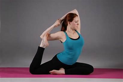 Yoga Poses Mermaid Drawing Chainimage Pose Meditation