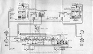 Subway Wiring Schematic