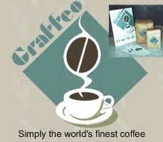 That's the simple premise on which we built graffeo coffee. Graffeo: Graffeo Premium Coffee