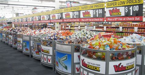 The cost-plus format is making a comeback | Supermarket News