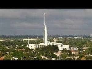 Coral Ridge Presbyterian Church: A Monument of Faith Part ...