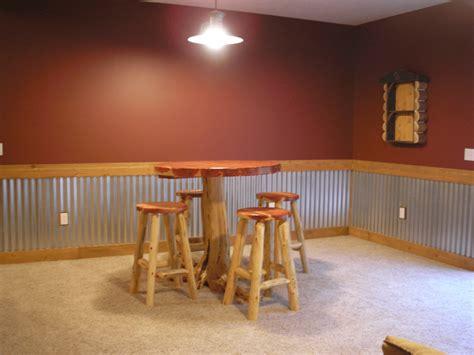 remove mold  basement walls