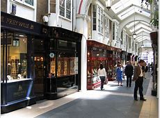 FileBurlington Arcade, shopsjpg Wikimedia Commons