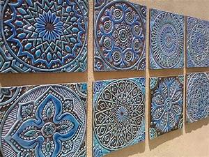 best 25 decorative wall tiles ideas on pinterest home With decorative wall tiles