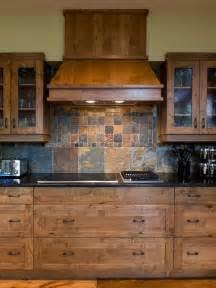 Slate Backsplashes For Kitchens Slate Backsplash Houzz