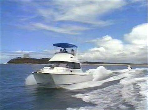 Charter Boat Services by Boat Hire And Charter Services
