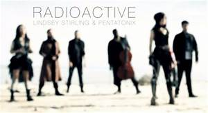 Pentatonix Radioactive