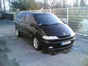 Renault Espace 3 2 2 Dt : troc echange renault espace 3 2 2 dt tbe noir sur france ~ Gottalentnigeria.com Avis de Voitures
