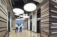 Elevator Lobby Lighting Design