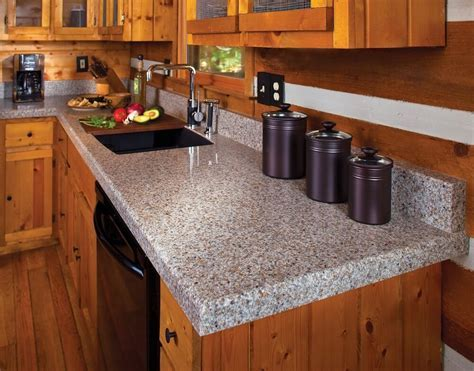 2018 Acrylic Countertops Cost   Resin Countertops