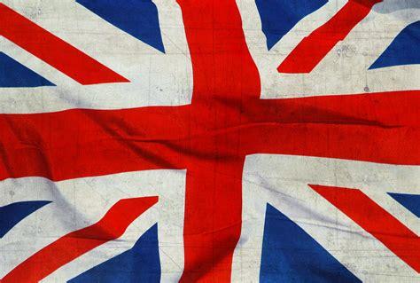 decoration pour chambre d ado drapeau anglais imprimé en poster panoramique union