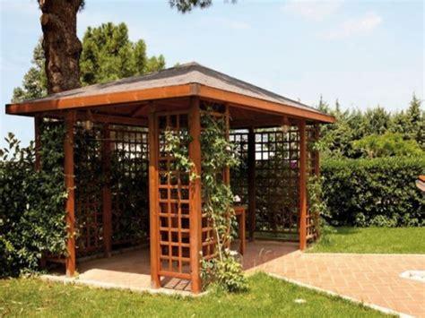 gazebi in legno gazebo fiorin in legno pavillon fiorinmaurizio