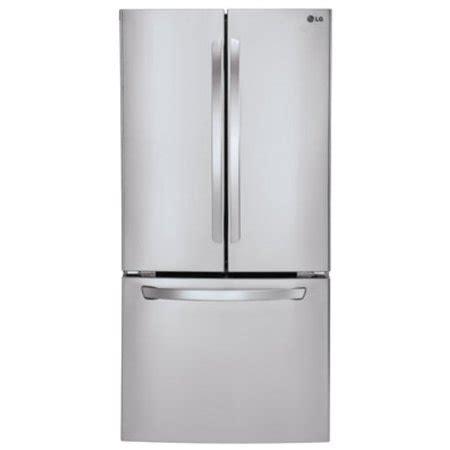 LG LFC24770ST 33 Inch French Door Refrigerator Walmartcom