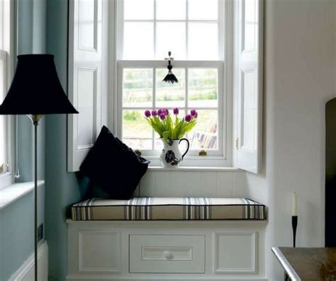 ideas   perfect window seat sash smart