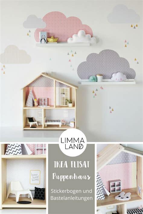 Ikea Mosslanda Kinderzimmer by Puppenhaus Bauplan Holz Selber Machen Kinderzimmer Design