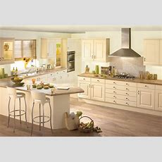 New Complete Kitchen Package Not Exdisplay Turin Cream