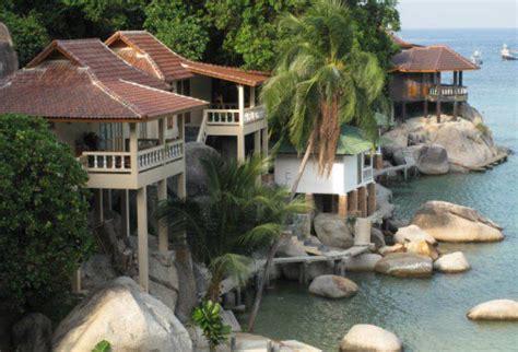 Freedom Beach Resort In Koh Tao