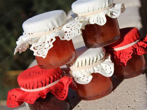 vasi per confetture marmellate per bomboniere vasetti mignon confetture