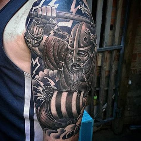 viking tattoos  inspire  norse   inked