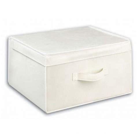 boite de rangement boites de rangement en tissu