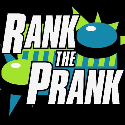 Rank The Prank (@ranktheprank_tv)