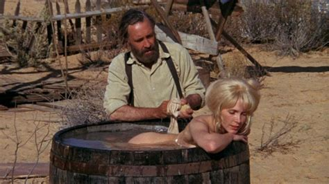 Un Nommé Cable Hogue, De Sam Peckinpah