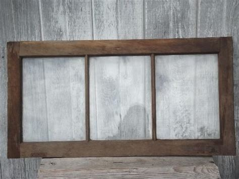 Old Barn Wood Frames