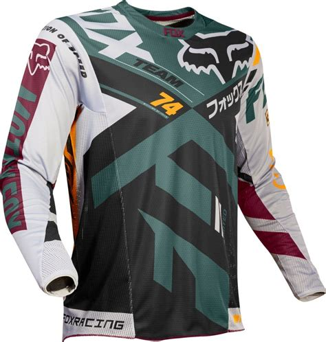 wholesale motocross gear 64 95 fox racing mens 360 divizion limited edition 992727