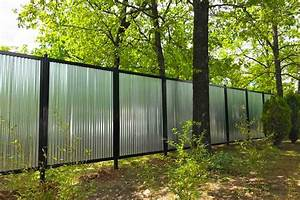 11, Backyard, Fence, Ideas, Beautiful, Privacy, For, People, Pets, And, Property