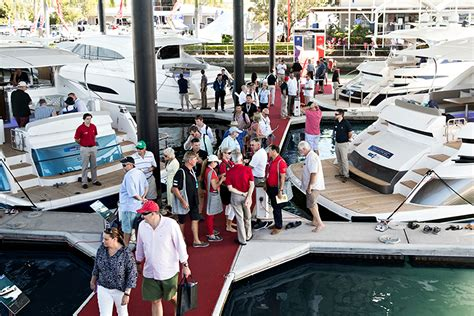 Southton Boat Show 2017 Attendance Figures by Gold Coast International Show And Marine Expo Ends