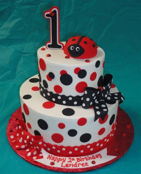 birthday cake ideas ladybug cakes decoration ideas little birthday cakes