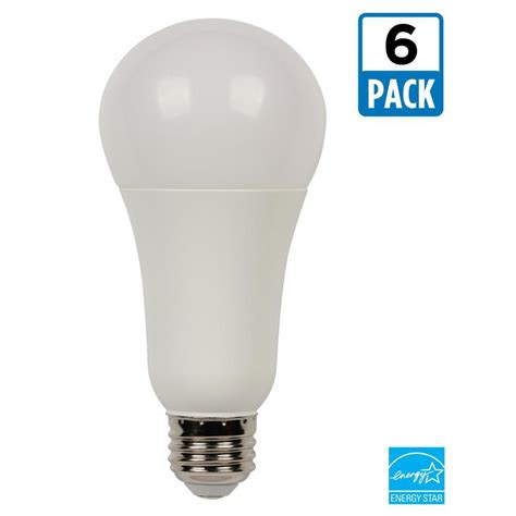westinghouse 100w equivalent soft white omni a21 dimmable