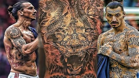 top  players   tattoos  youtube