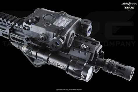 Vtac Light Mount by Unity Tactical Tnvc Fusion Atpial Adapter Tactical