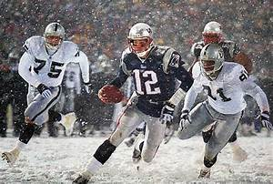 Defining Moments – Tom Brady & the Tuck Rule | The Man Times