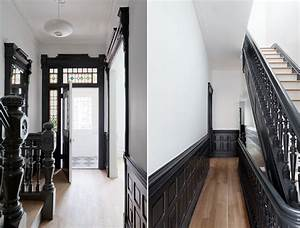 Brooklyn Home Company : landmarked 1887 townhouse is right at home in 21st century park slope 6sqft ~ Markanthonyermac.com Haus und Dekorationen