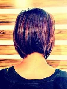 undercut disconnected bob haircut hair ideas