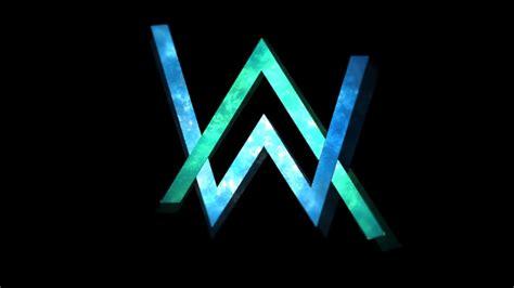 Logo To Alan Walker  I Make Desings Free Youtube