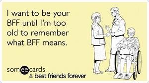 Friendship Ecards, Free Friendship Cards, Funny Friendship ...