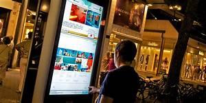 Digitales Info Display Seat : touchwindow arcomm italia riccione totem interattivi ~ Kayakingforconservation.com Haus und Dekorationen