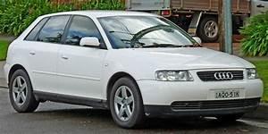 Audi A3  8l  1 9 Tdi  90 Hp